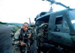 Propuesta de las FARC sobre drogas, soberanía y esfuerzo global