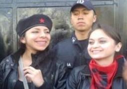 Abigail Heras y Cristina Campaña ya recuperaron su libertad