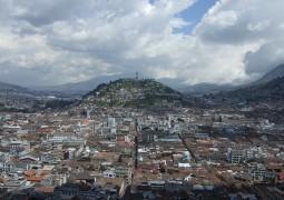 Migrantes, belleza e identidad en el corazón de Quito