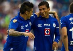 Joao Rojas en lista oficial de Cruz Azul para jugar el Mundial de Clubes