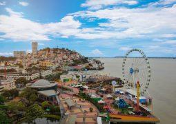 Guayaquil, una ciudad reinventada a pesar de la pandemia