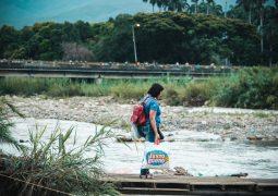 Ecuador plantea prevenir trata de personas que afecta a migrantes venezolanos