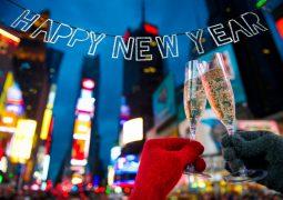Nueva York recibirá año nuevo de forma virtual