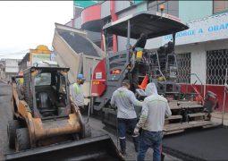 Municipalidad de Guayaquil implementará 175 proyectos hasta diciembre para la regeneración de la ciudad