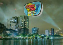 Comic con Ecuador Xpress 2020