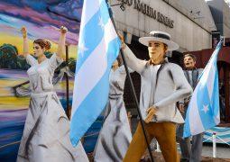 Diversas actividades se han llevado a cabo por los 200 años del Bicenternario de la independencia en Guayaquil