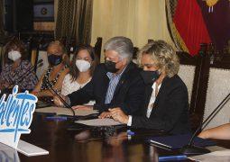 El Municipio de Guayaquil y Junta de Beneficencia se unen para brindar apoyo emocional durante la pandemia