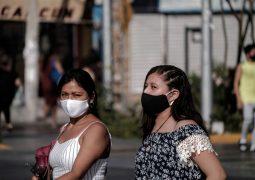 80$ se pagará de multa en Guayaquil por no hacer uso de la mascarilla
