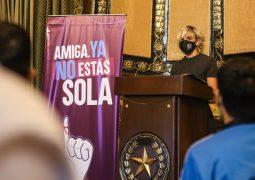 """""""Amiga, ya no estás sola"""" forma parte de la Corporación para la Seguridad Ciudadana de Guayaquil"""
