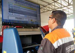 ATM: Canje de stickers de revisón técnica vehicular se realizará por cronograma de placa