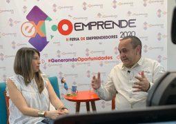 Expoemprende 2020, la feria emprendedora de venezolanos en Perú