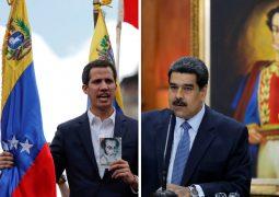 Juan Guaido: El 2021 será un cierre de ciclo para el chavismo