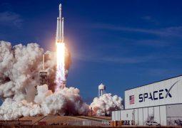 Space X llevará humanos a Marte en 2026, afirma Elon Musk