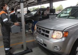 ATM: Matriculación Vehicular se reanuda en Guayaquil