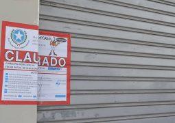 Establecimientos siguen irrespetando las medidas de bioseguridad en Guayaquil