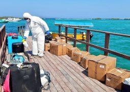 Galápagos: Exigen prioridad en vacunación por Covid-19