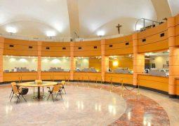 El Vaticano condenó al expresidente de su banco por malversación