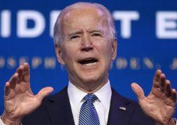 USA: ¿aumento de salario básico como una de las nuevas medidas de Biden?