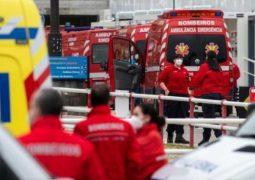 Portugal: Lisboa se convierte en zona de alerta por contagios de Covid-19