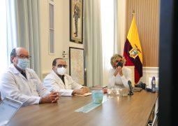 Municipio de Guayaquil busca replicar campaña de vacunación empleada por Chile contra el Covid-19