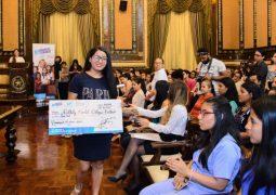 """Programa Municipal """"Jóvenes Ejemplares"""": ¡Entérate cómo registrarte!"""