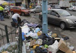 ¡Entérese del valor de las multas que deberá pagar por mala disposición de desechos en Guayaquil!