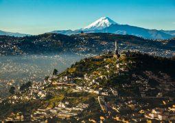 250.000 turistas. ¡Los pronósticos que se esperan para Quito a nivel turístico!