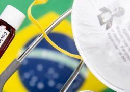 Covid-19: Marzo fue el peor mes para Brasil y se prevé que abril será aún peor