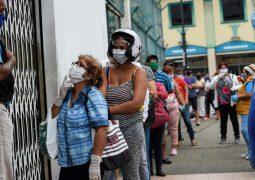 Guayaquil adapta medidas por nuevo toque de queda