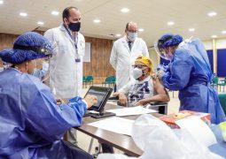 """En la plataforma """"Plan vacunarse"""" se hará el registro para la vacunación en las sedes municipales"""
