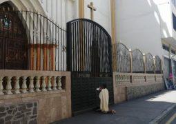 América Latina vivió su segunda Semana Santa con Covid-19