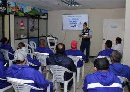 ATM de Guayaquil permite canje de multas de tránsito por servicio comunitario