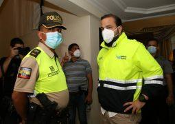 Continúa la desobediencia en Guayaquil pese a las restricciones a nivel nacional